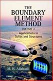 The Boundary Element Method 9780470841396