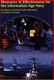 Measures of Effectiveness for the Information Age Navy, Walter Perry and Roberts Button, 0833031392