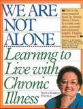 We Are Not Alone, Sefra Kobrin Pitzele, 0894801392