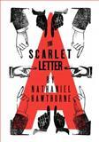 The Scarlet Letter, Nathaniel Hawthorne, 1499551398