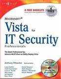 Microsoft Vista for IT Security Professionals, Chaffin, Larry and Granneman, Scott, 159749139X