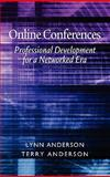 Online Conferences, Terry Anderson, 1617351393