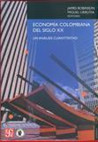 Economía Colombiana Del Siglo XX 9789583801396