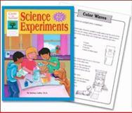 Science Experiments, Barbara Saffer, 0737301392