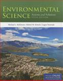 Environmental Science, Michael L. McKinney and Robert Schoch, 1449661394