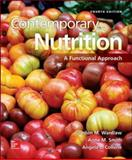 Contemporary Nutrition : A Functional Approach, Wardlaw, Gordon M. and Smith, Anne M., 0078021391