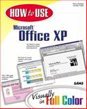 How to Use Microsoft Office XP, Kinkoph, Sherry, 0672321394