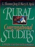 Rural Congregational Studies, Shannon Jung and Mary Agria, 0687031397