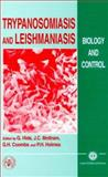 Trypanosomiasis and Leishmaniasis, Geoff Hide, Jeremy C Mottram, Graham H Coombs, Peter H Holmes, 0851991394