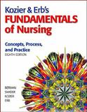 Kozier and Erb's Fundamentals of Nursing Value Pack (includes MyNursingLab Student Access for Kozier and Erb's Fundamentals of Nursing and Study Guide for Kozier and Erb's Fundamentals of Nursing), Kozier and Berman, Audrey J., 0137151403