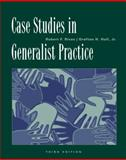 Case Studies in Generalist Practice, Rivas, Robert F. and Hull, Grafton H., Jr., 0534521401