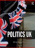 Politics UK 8th Edition