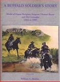 A Buffalo Soldier's Story, Aleshire, William, 0788431404