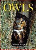 Owls, Toops, Connie, 0896581403
