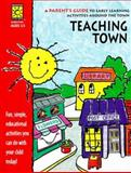 Teaching Town, Brighter Vision Publishing Staff, 1552541401