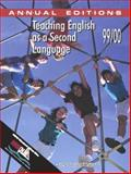 Teaching English as a Second Language 1999-2000, Heath, Inez A. and Serrano, Cheryl, 0070331405