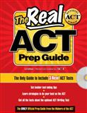 The Real ACT Prep Guide, ACTOrg Staff, 0768931401