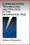 Communication, Technology, and Politics in the Information Age 9780803951402