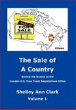 The Sale of a Country, Shelley Ann Clark, 1465341404