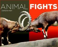 Animal Fights, Catherine Ham, 0983201404