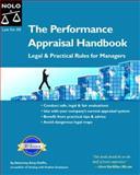 The Performance Appraisal Handbook, Amy DelPo, 1413301401