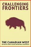 Challenging Frontiers, , 1552381404