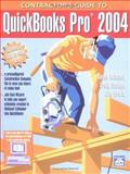 Contractor's Guide to QuickBooks Pro 2004, Mitchell, Karen and Savage, Craig, 1572181400