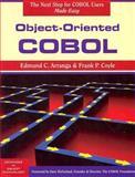 Object-Oriented COBOL, Arranga, Edmund C. and Coyle, Frank P., 0132611406