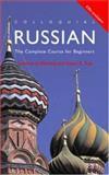 Colloquial Russian, Svetlana Le Fleming, Susan E. Kay, 0415161401