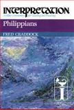 Philippians, Fred B. Craddock, 0804231400