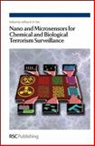 Nano and Microsensors for Chemical and Biological Terrorism Surveillance, Lieber, Charles, 0854041400