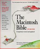 The Macintosh Bible, DiNucci, Darcy, 1566091403