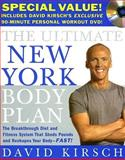 The Ultimate New York Body Plan, David Kirsch, 007146140X