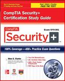 CompTIA Security+ : Exam SY0-301, Clarke, Glen E., 0071771409