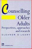 Counselling Older Adults, Eleanor O'Leary, 0412561409