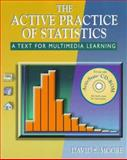 The Active Practice of Statistics, Moore, David S., 0716731401