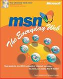MSN the Everyday Web, Knaster, Scott and Knaster, Barbara, 0735611408