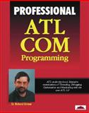 ATL COM Programming, Grimes, Richard, 1861001401