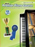 Premier Piano Course, Performance 2B, Dennis Alexander and Gayle Kowalchyk, 0739041401