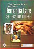 Dementia Care Certification Course 9780781761406