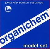 Organichem Model Set (FC No. 207), Jones and Bartlett Publishers Staff, 0867201401