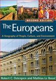 The Europeans 9781609181406