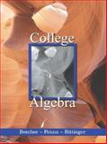 College Algebra, Beecher, Judith A. and Penna, Judith A., 0201741407