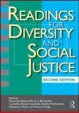 Readings for Diversity and Social Justice : An Anthology on Racism, Sexism, Anti-Semitism, Heterosexism, Classism, and Ableism, Adams, Angela, 0415991404