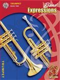 Band Expressions, Book Two Student Edition, Robert W. Smith and Susan L. Smith, 075792140X