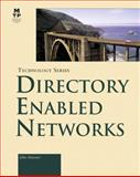 Directory Enabled Networking, Strassnger, John C., 1578701406