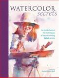 Watercolor Secrets, Rachel Rubin Wolf and Rachel Rubin Wolf, 1600611400