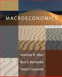 Macroeconomics plus MyEconLab plus eBook 1-semester Student Access Kit, Abel, Andrew B. and Bernanke, Ben S., 0321451406