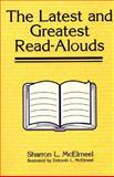 The Latest and Greatest Read-Alouds, Sharron L. McElmeel, 1563081407