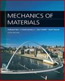 Mechanics of Materials, Beer, Ferdinand P. and Johnston, E. Russell, Jr., 0077221400
